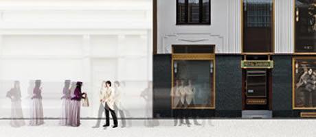 Hotel Felix Zawojski_process_Art Lebedev Studio
